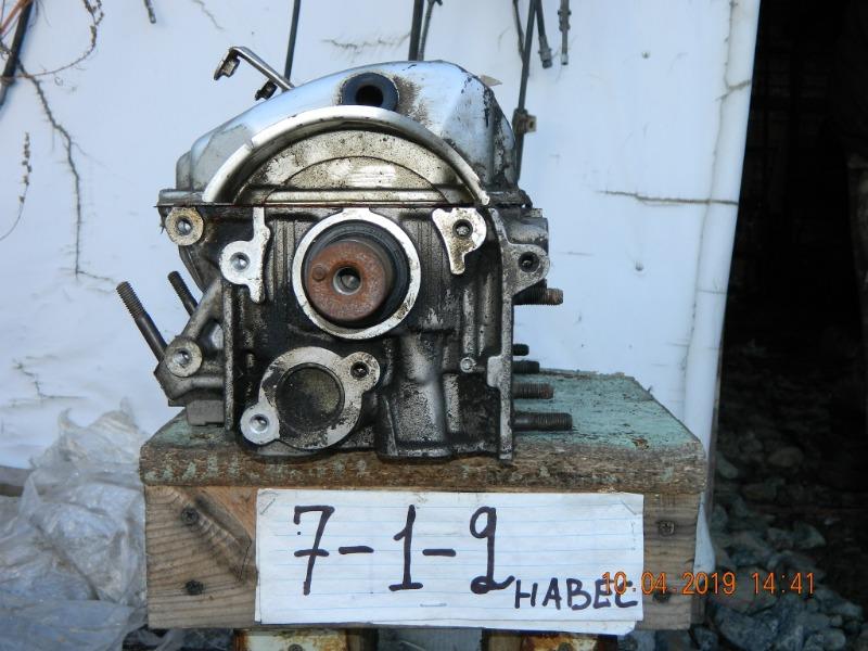 Головка блока цилиндров Mitsubishi 6G73 (б/у)