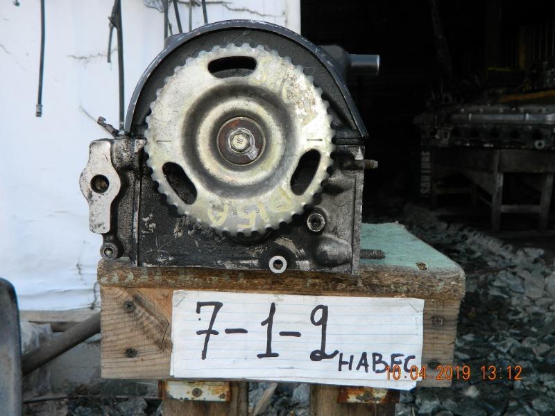 Головка блока цилиндров Honda D15 (б/у)