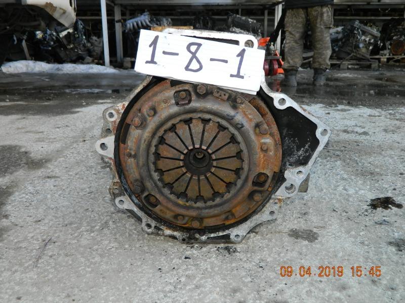 Мкпп Mazda Bongo RF (б/у)