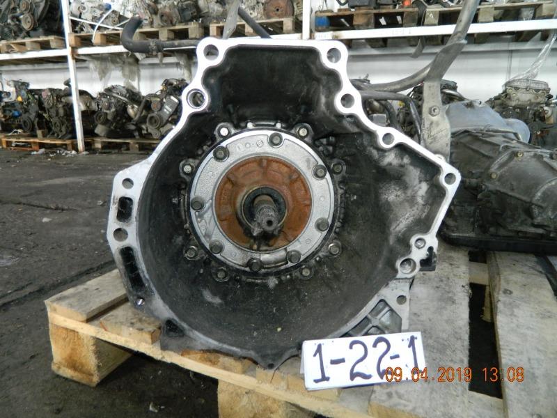 Акпп Mazda Bongo RF (б/у)