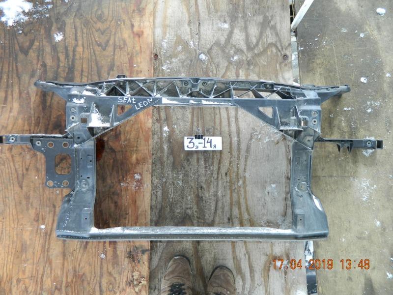 Рамка радиатора Seat (б/у)