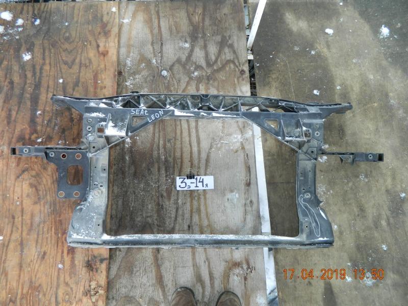 Рамка радиатора Seat Leon (б/у)
