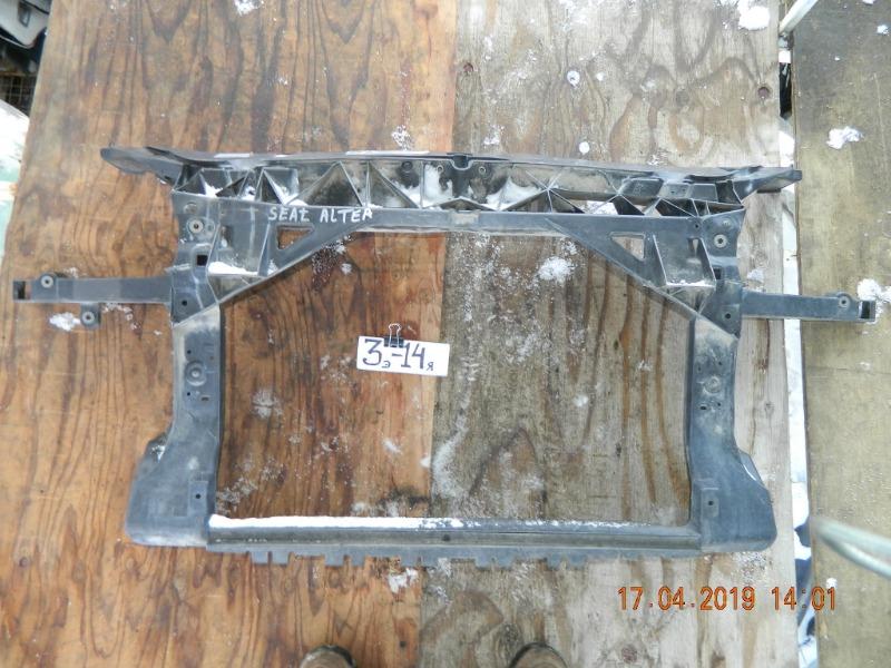 Рамка радиатора Seat Altea (б/у)