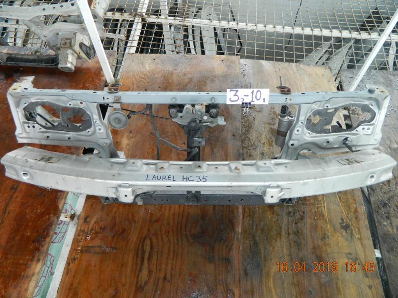 Рамка радиатора Nissan Laurel HC35 (б/у)