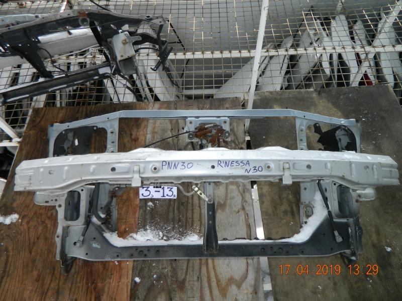 Рамка радиатора Nissan R`NESSA (б/у)