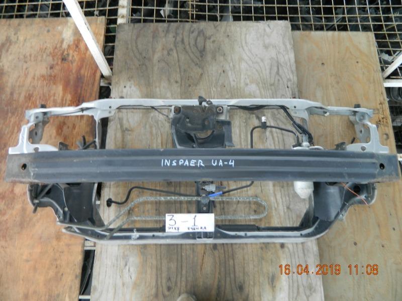 Рамка радиатора Honda Inspire UA4 (б/у)