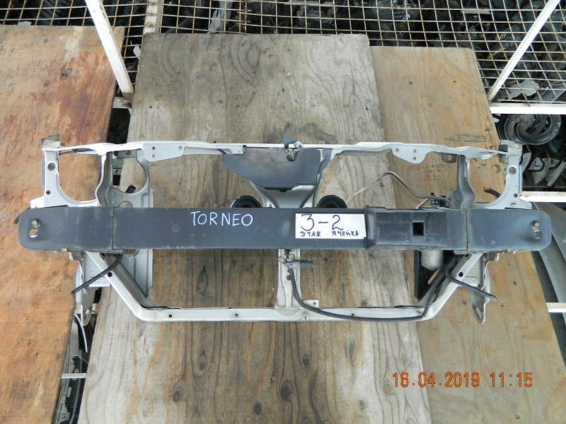 Рамка радиатора Honda Torneo CF4 (б/у)