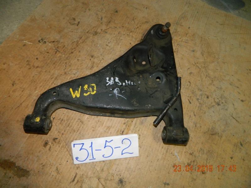 Рычаг подвески Nissan Largo W30 задний правый (б/у)