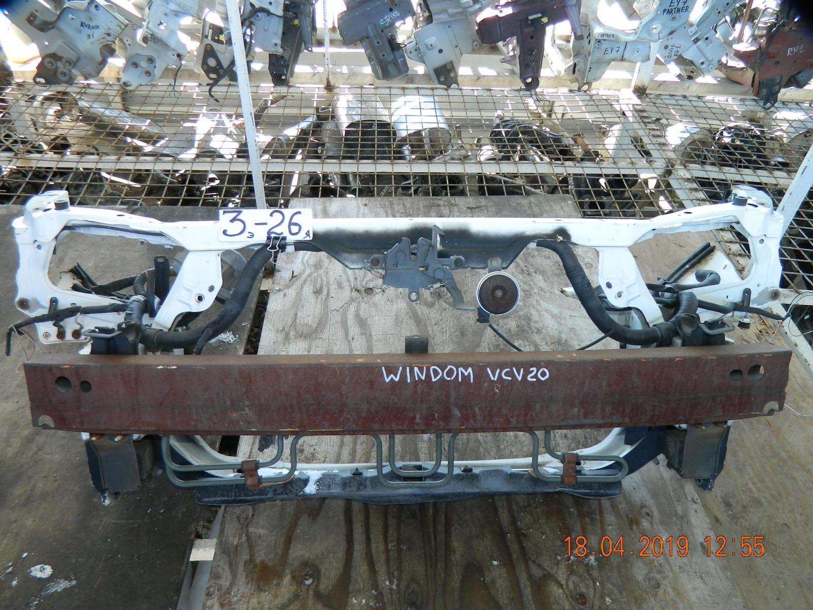 Рамка радиатора Toyota Windom MCV20 (б/у)