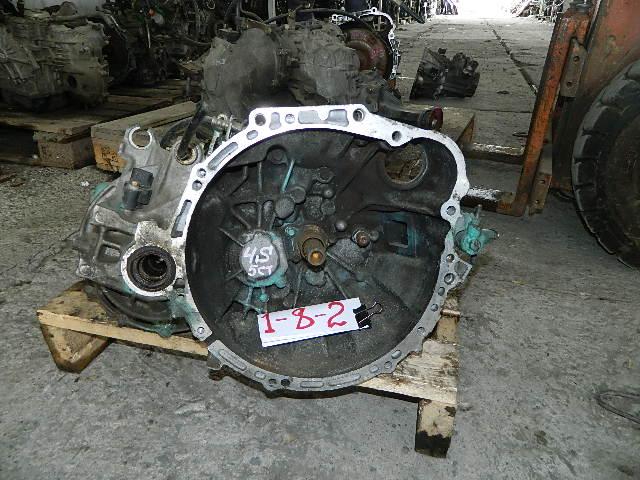 Мкпп Toyota Camry SV30 4SFE (б/у)