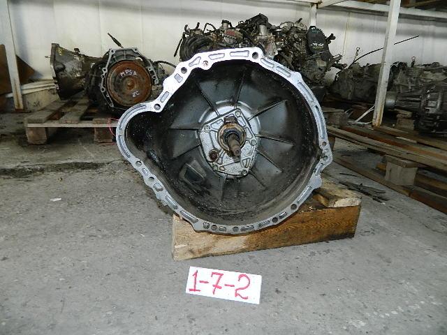 Акпп Nissan Elgrand ALE50 ZD30 (б/у)