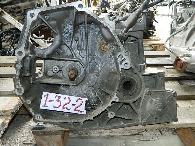 Мкпп Honda Hr-V GH1 D16A (б/у)