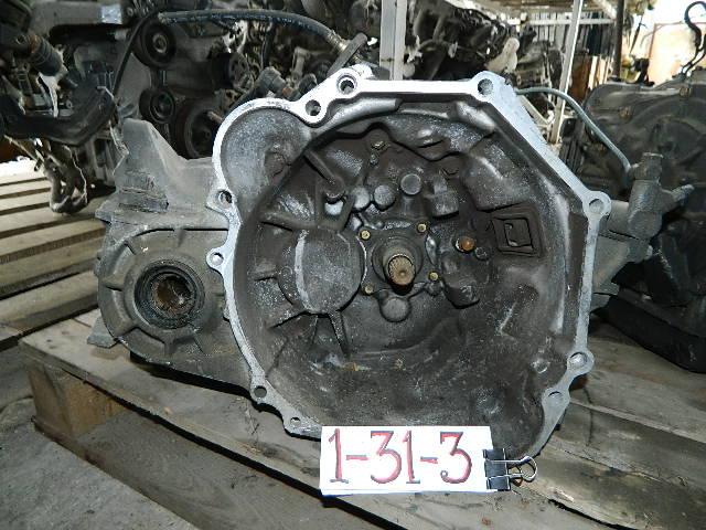 Мкпп Mitsubishi Fto DE3A 6A12 (б/у)