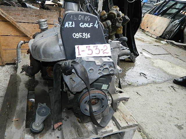 Двигатель Volkswagen Golf AZJ (б/у)