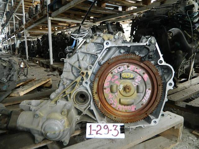 Акпп Honda Airwave GJ2 L15 (б/у)