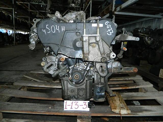 Двигатель Mitsubishi Diamant F31A (б/у)