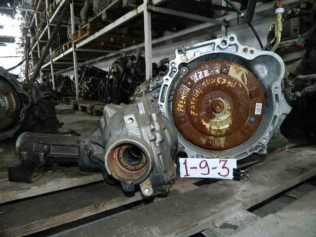 Акпп Toyota Corona Premio ZZT240 1ZZ (б/у)