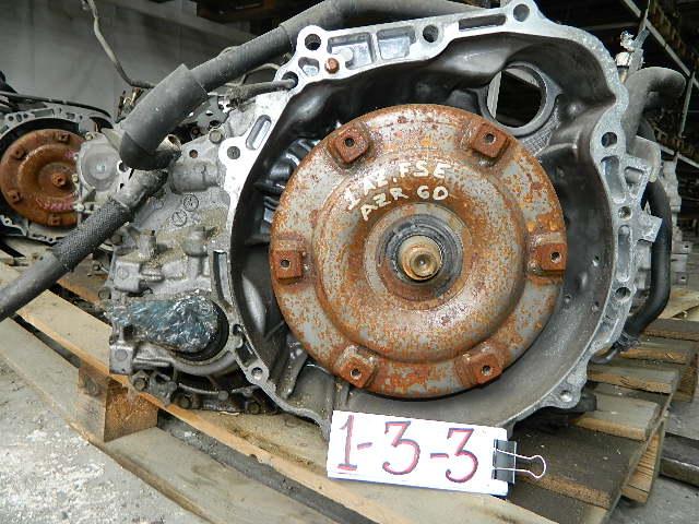 Акпп Toyota Voxy AZR60 1AZ (б/у)