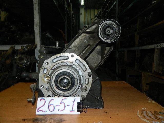 Редуктор Mitsubishi Delica P25W 4D56 (б/у)