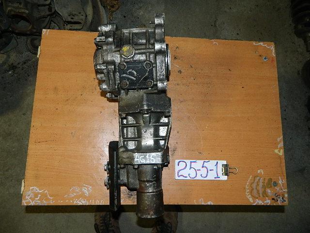 Редуктор Mitsubishi 4G15 (б/у)