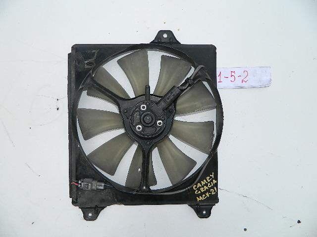 Диффузор радиатора Toyota Camry Gracia MCV21 (б/у)