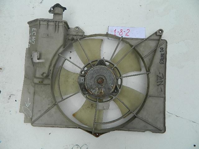 Диффузор радиатора Toyota Echo NCP10 (б/у)