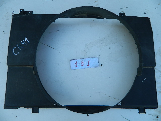 Диффузор радиатора Toyota Lite Ace CR40 (б/у)