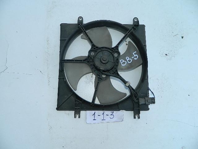 Диффузор радиатора Honda Prelude BB5 (б/у)