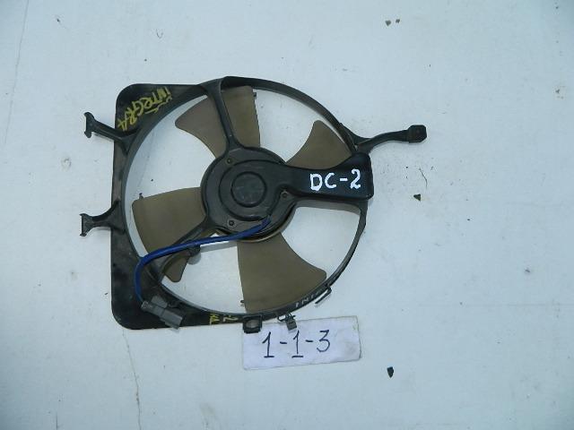 Диффузор радиатора Mitsubishi Libero CD2 (б/у)