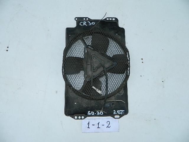 Диффузор радиатора Toyota Town Ace CR30 (б/у)