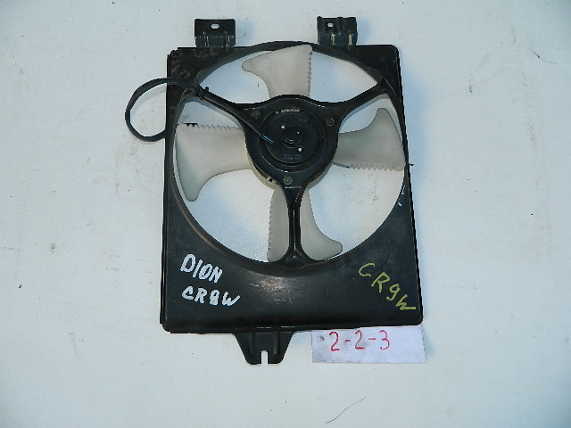 Диффузор радиатора Mitsubishi Dion CR9W (б/у)