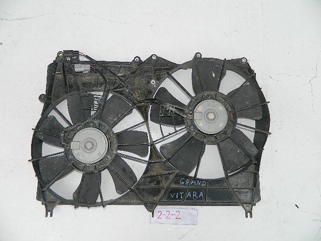 Диффузор радиатора Suzuki Grand Vitara TA51W (б/у)