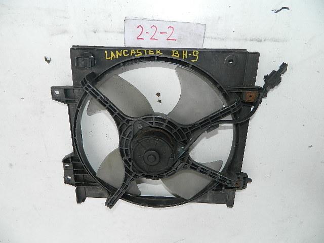 Диффузор радиатора Subaru Lancaster BH9 (б/у)