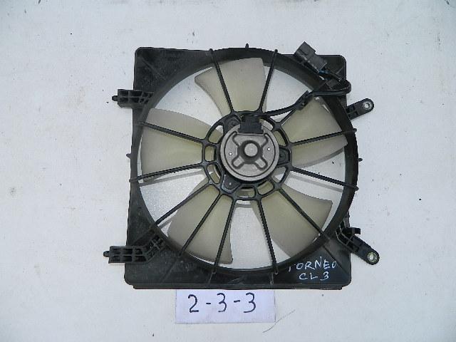 Диффузор радиатора Honda Torneo CF (б/у)