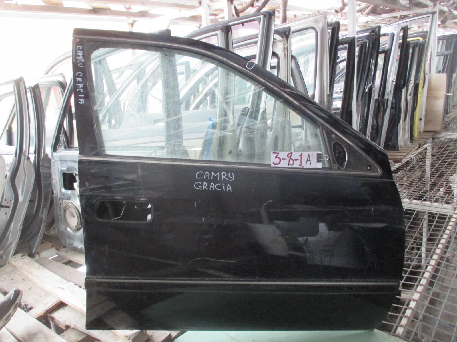 Дверь Toyota Camry Gracia MCV20 передняя правая (б/у)