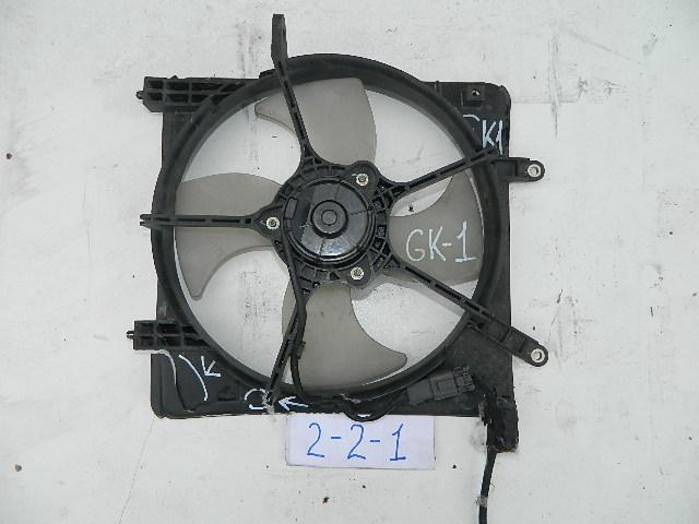 Диффузор радиатора Honda Mobilio GK1 (б/у)