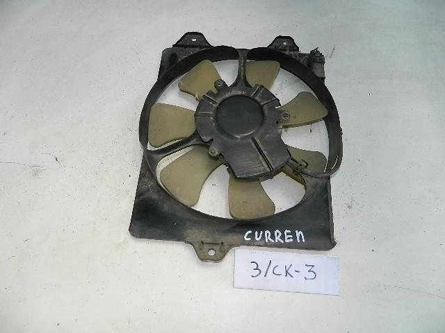 Диффузор радиатора Toyota Curren ST202 (б/у)