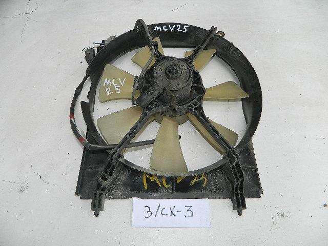 Диффузор радиатора Toyota Camry Gracia MCV25 (б/у)