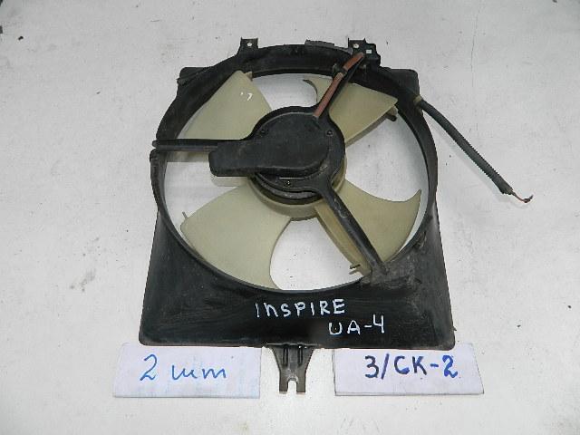 Диффузор радиатора Honda Inspire UA4 (б/у)
