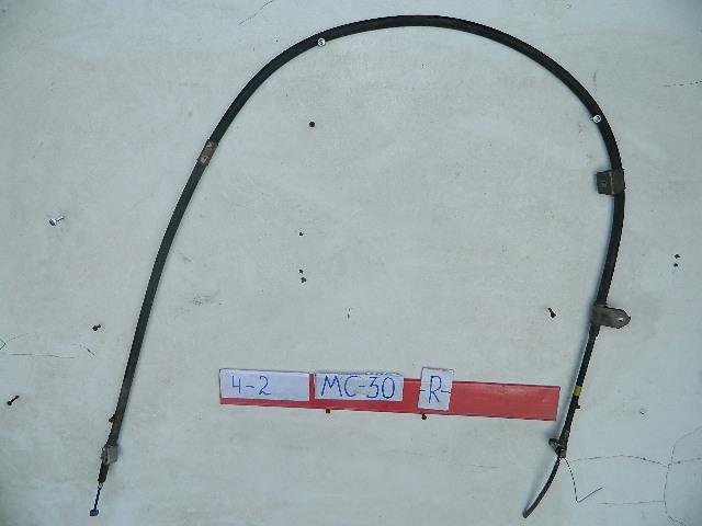 Трос ручника Toyota Windom MCV30 правый (б/у)