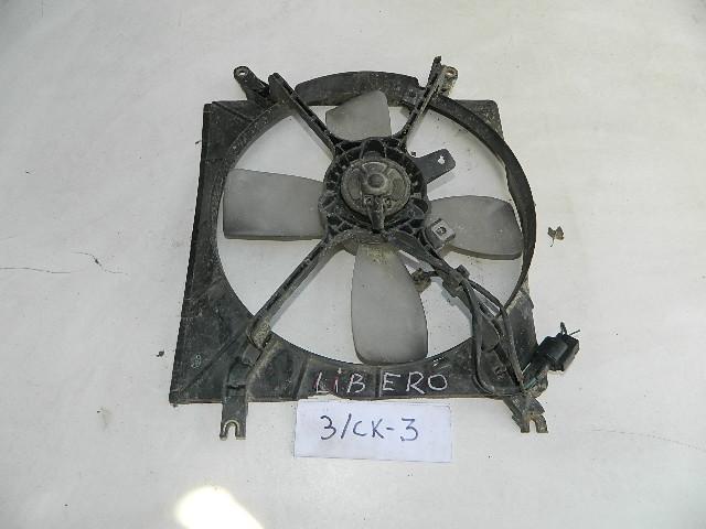 Диффузор радиатора Mitsubishi Libero (б/у)