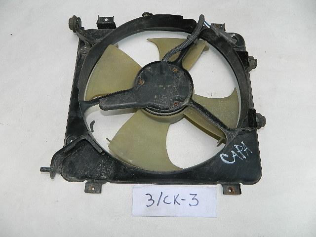 Диффузор радиатора Honda Capa GA4 (б/у)