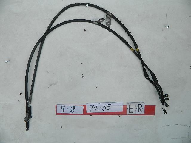 Трос ручника Nissan Skyline PV35 (б/у)