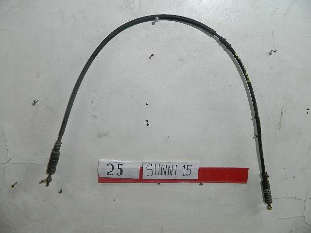 Тросик автомата Nissan Sunny B15 (б/у)