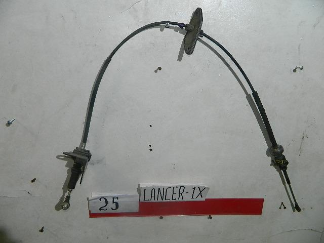 Тросик автомата Mitsubishi Lancer X AZ10 (б/у)
