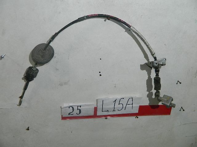 Тросик автомата Honda Fit L15A (б/у)