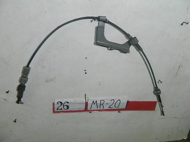 Тросик автомата Nissan Bluebird Sylphy KG11 MR20 (б/у)