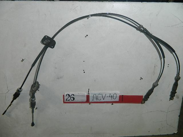 Тросик автомата Toyota Camry ACV40 (б/у)
