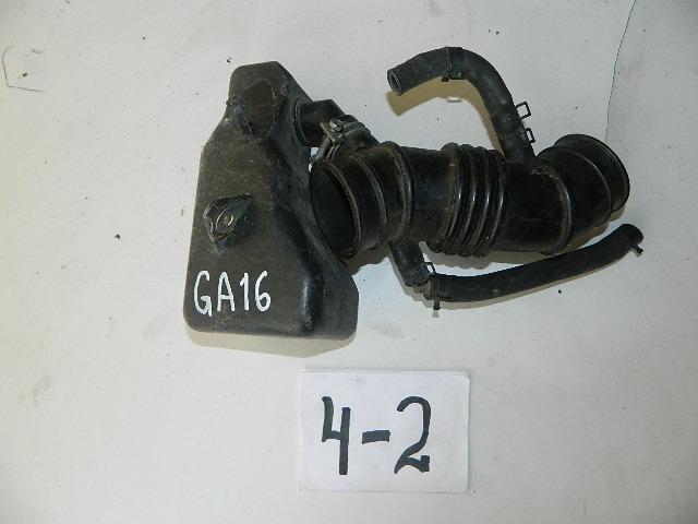 Гофра воздушного фильтра Nissan Pulsar GA16DE (б/у)