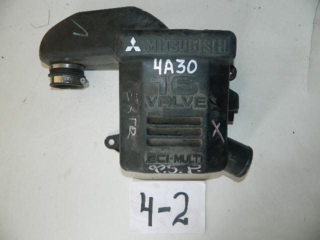 Гофра воздушного фильтра Mitsubishi Pajero Mini 4A30 (б/у)